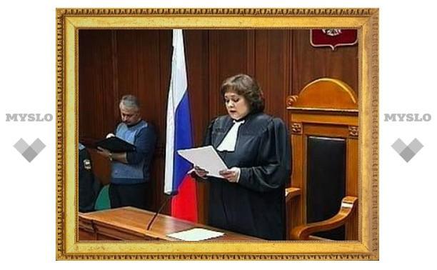 В Туле 24-летний рецидивист вновь предстанет перед судом
