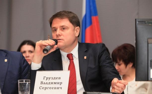 Владимир Груздев вошёл в группу глав субъектов России с сильным влиянием