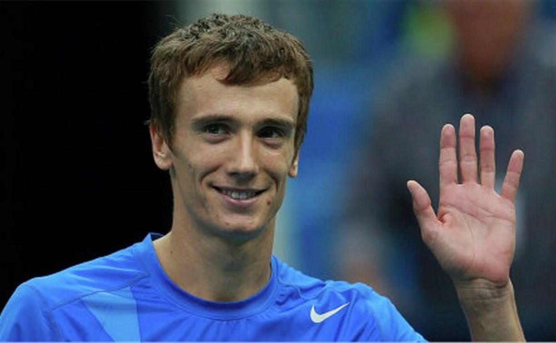 Туляк Андрей Кузнецов выступит на теннисном Australian Open