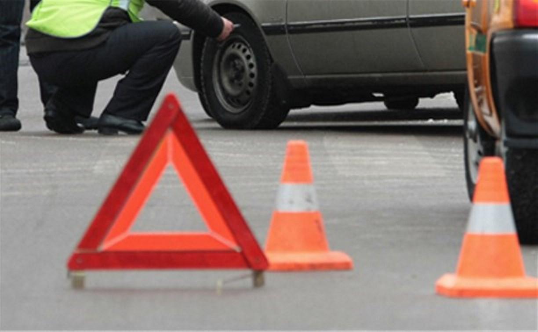 Тульские следователи ищут очевидцев ДТП на ул. Кирова