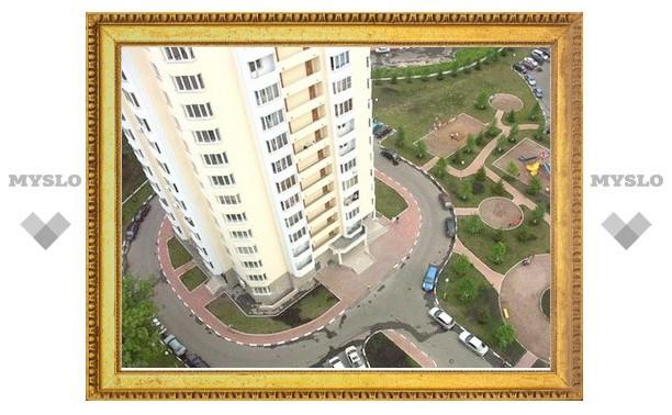 Средняя стоимость квартиры в Туле - 491 самовар