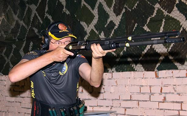 Тульские стрелки успешно выступили на чемпионате России