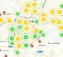 По каким адресам в Туле и области выявлен коронавирус: карта