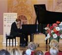 В Туле проходит Всероссийский конкурс фортепианной музыки