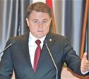 Владимир Груздев: Работать будем так, чтобы слова не расходились с делом!