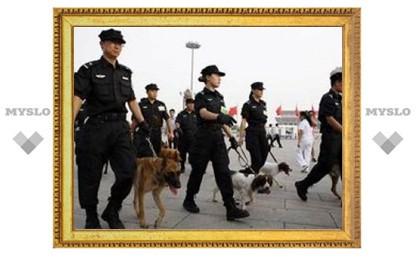 Китай объявил в розыск 15 человек в связи с бунтом уйгуров