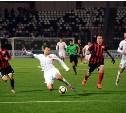 «Арсенал» на выезде победил «Амкар» - 1:0!