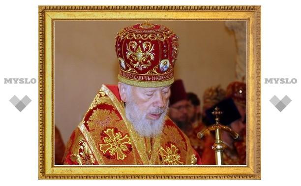 Архимандрит Филарет (Зверев) рукоположен во епископа Новокаховского и Генического