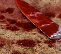 В пристройке щекинского дома зарезали мужчину