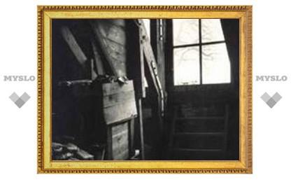Архив семьи Анны Франк передан амстердамскому музею
