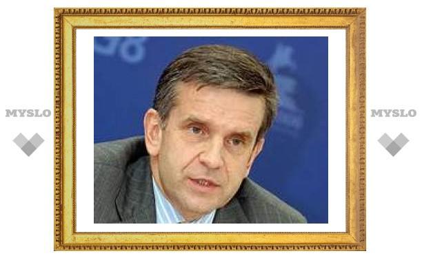 Зурабов пообещал повысить пенсии в апреле и октябре
