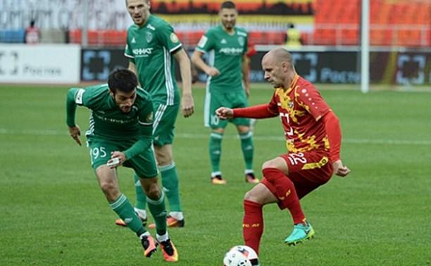 Лукаш Тесак вызван в сборную Словакии