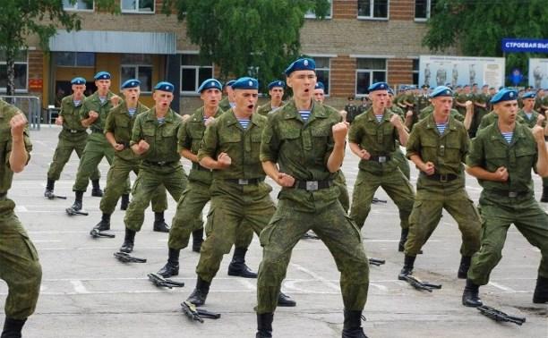 В Туле объявлен конкурс на лучший эскиз памятника десантникам