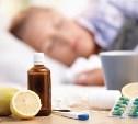 Эпидемия ОРВИ и гриппа в Тульской области затронула в основном взрослое население