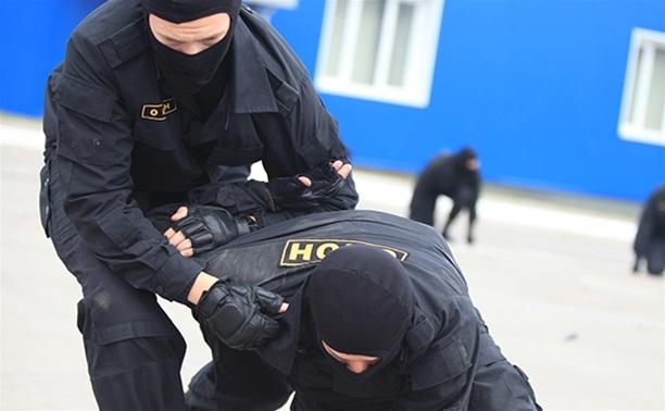 "На ""Нашествии-2014"" туляк избил сотрудника ОМОНа"