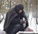 В Узловой бывшие полицейские заставили бездомного ограбить квартиру