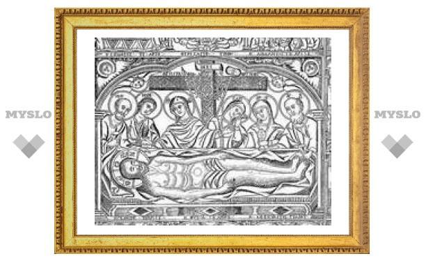 Туляки смогут увидеть уникальные предметы православной службы