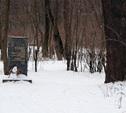 Уже в 2014 году в Рогожинском парке начнут строить ледовую арену