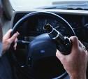 Более полусотни водителей сели за руль пьяными в минувшие выходные