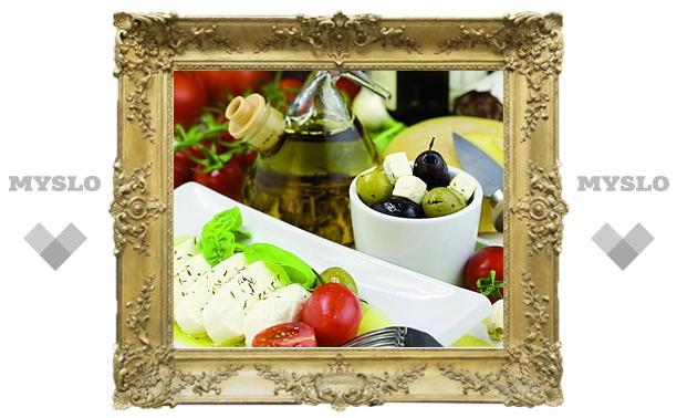 Как создать шедевриз обычного салата
