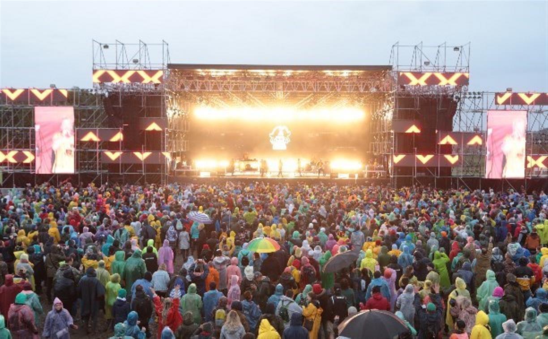 Из-за коронавируса фестиваль «Дикая Мята» переносится