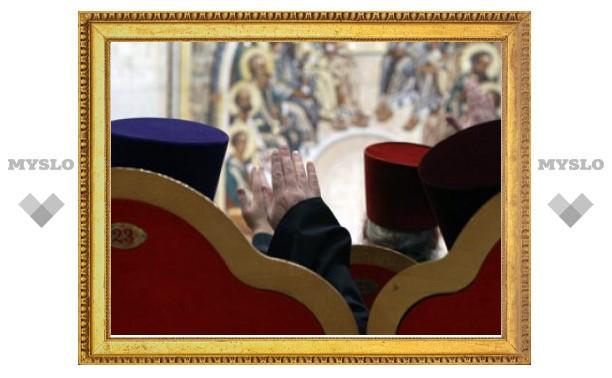 ЛДПР защитит РПЦ от антирелигиозной пропаганды