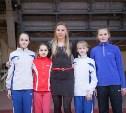 Тульская областная федерация лёгкой атлетики подвела итоги зимнего сезона