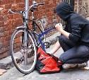 Тульские полицейские за сутки раскрыли три кражи велосипедов