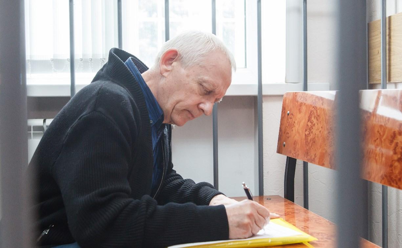 Александр Прокопук дошел до Верховного суда