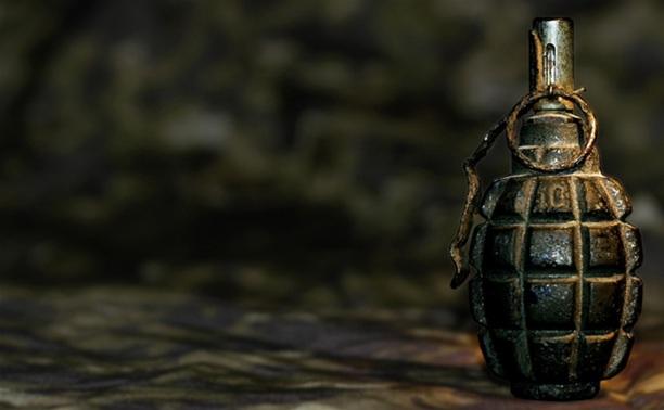 Обнаруженные на ул. Первомайской гранаты оказались учебными