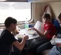 Дети смогут круглый год покупать билеты на поезда с 50% скидкой