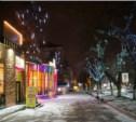 Тульские дома украсят подсветкой к 1 декабря