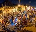 Тула присоединится к международному проекту «Велоночь»