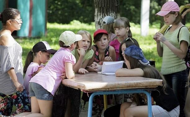 В детских лагерях Тульской области обнаружили просроченные лекарства