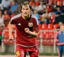Владислав Рыжков продлил контракт с «Арсеналом»