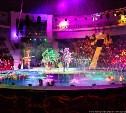 Цирк на воде «Остров сокровищ» в Туле: Здесь невозможное становится возможным