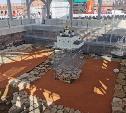 В центре Тульского кремля открыли архокно