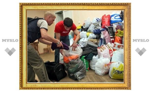 Посылки и денежные переводы на Кубань доставят бесплатно
