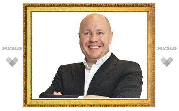 Бизнесмен, политик, депутат Сергей Фролов: Туле нужен настоящий праздник пряника!