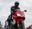 В Тульской области сотрудники ГИБДД проведут рейд «Мотоциклист»