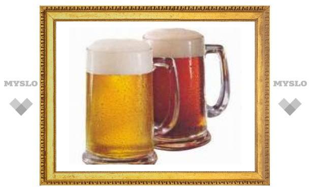 Сегодня День пивовара!