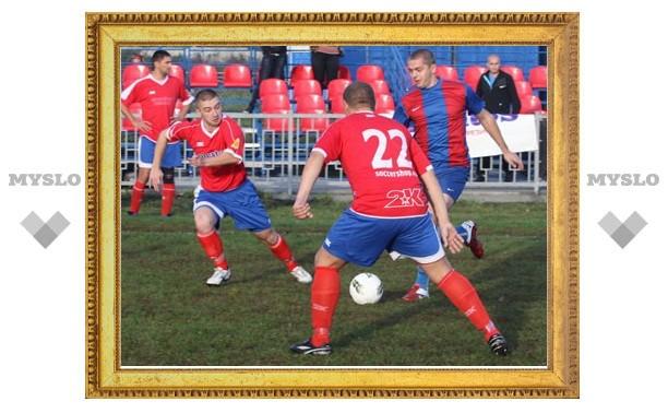 IX любительский чемпионат по мини-футболу на кубок «Слободы» стартовал