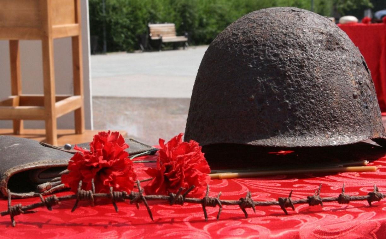 В Тульской области разыскивают родственников погибшего красноармейца
