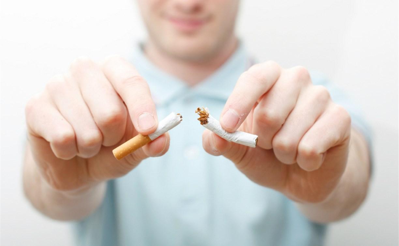 В тульских больницах отметят День отказа от курения