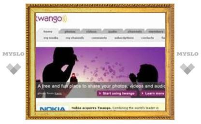 Nokia приобрела видеопортал Twango
