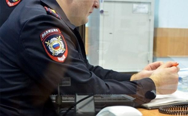 В Туле разыскивают без вести пропавшую пенсионерку
