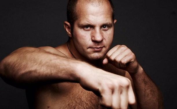 20 августа в модном тульском спортзале пройдет ХУЛИГАН FIGHT SHOW #1