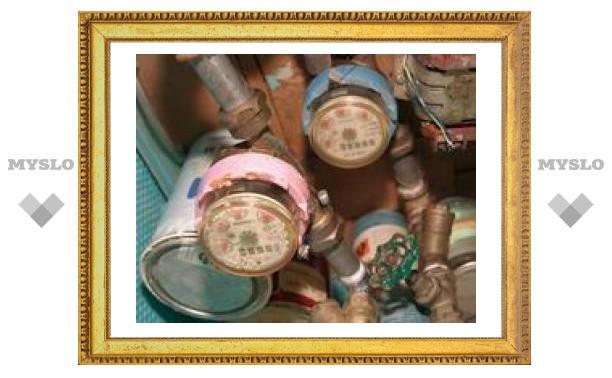 Тарифы на горячую воду подняли незаконно?