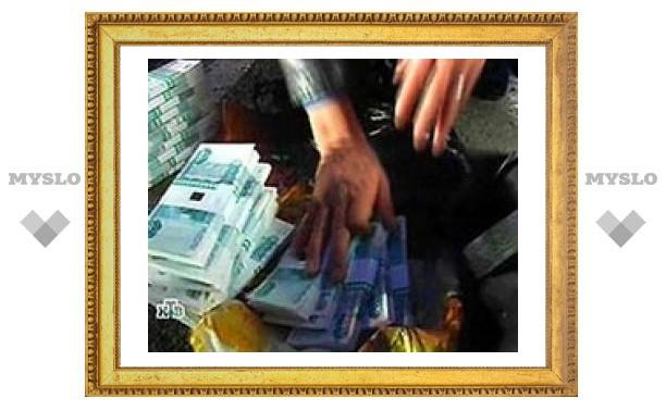 В Москве мошенник завлекал жертв перуанским золотом