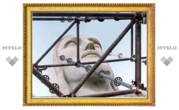 В Рио-де-Жанейро началась реставрация статуи Христа Искупителя